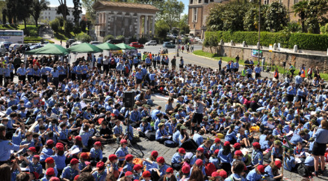 Lo Scout ti Spiazza!
