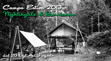 Diario di Campo 2013