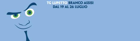 TG Lupetto - Branco Assisi