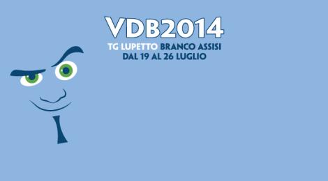 TG Lupetto - Branco Assisi
