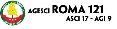 AGESCI Roma 121